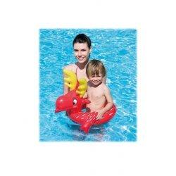 Zwemring Diervorm Eland
